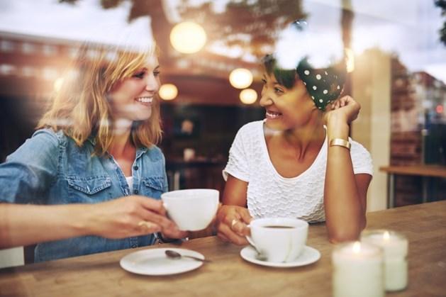 Drink gerust nog een kopje koffie, het kan je leven verlengen