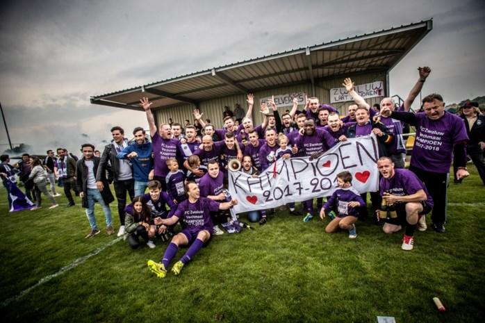 Voetballer van Zwaluw Vechmaal veroordeeld voor competitievervalsing