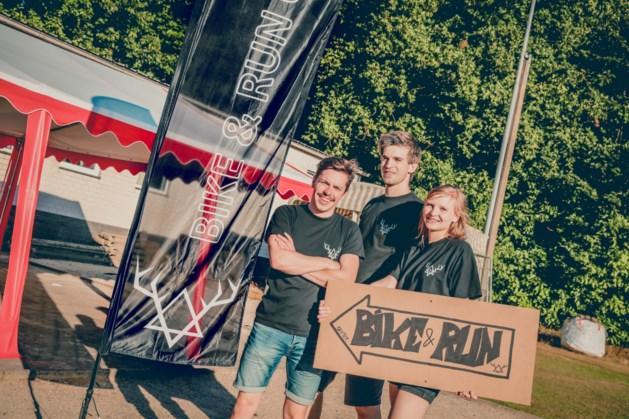 Bike & Run Opitter maakt zich op voor derde editie
