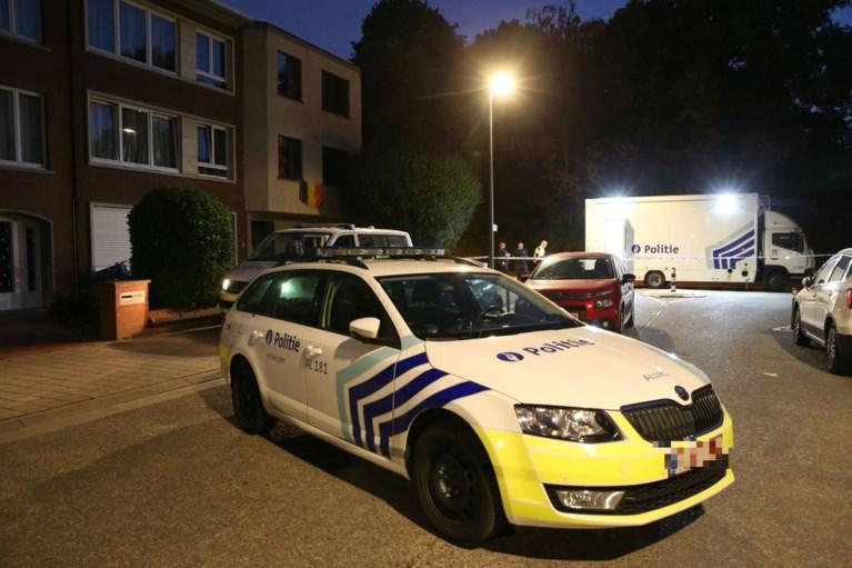 Antwerpenaar vermoordt vriendin en belt zelf politie