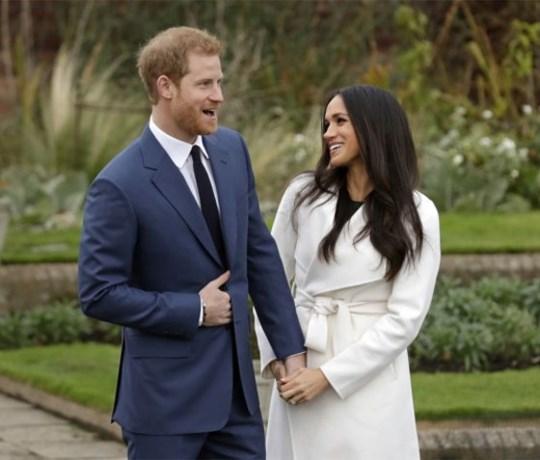 Daarom lopen Meghan Markle en prins Harry niet langer hand in hand
