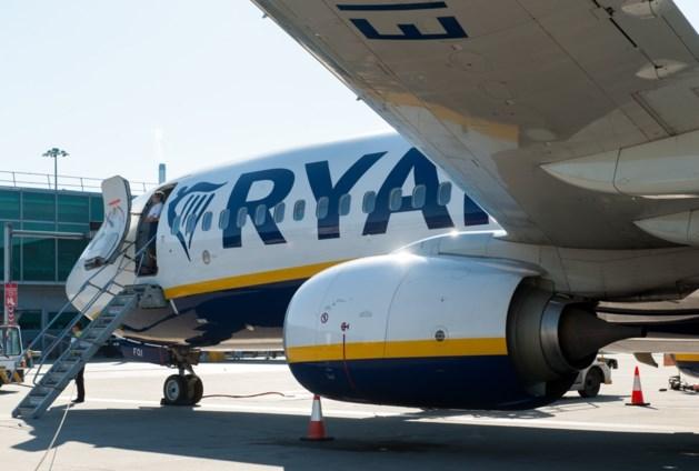 Belgische piloten Ryanair staken op 25 en 26 juli