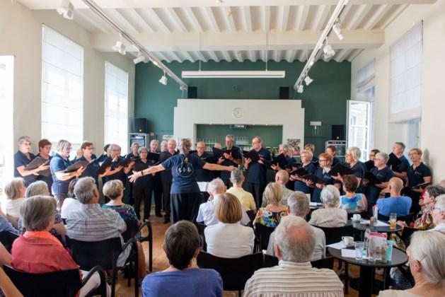 Koninklijk Hasselts A Capellakoor in concert
