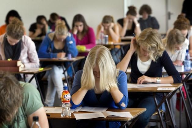 Ruim 350 scholieren in Maastricht moeten eindexamen overdoen door fout school