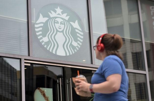 Starbucks wil geen plastic rietjes meer tegen 2020