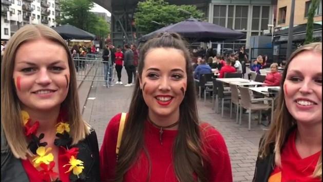 Limburg maakt zich klaar voor de match: dit zijn hun pronostieken