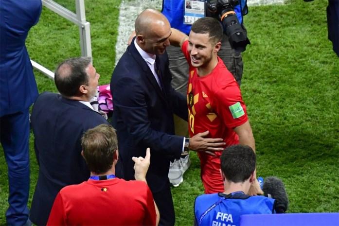 Dit bedrag krijgt elke Rode Duivel voor WK-finale, maar dat is drie keer minder dan bondscoach Martinez