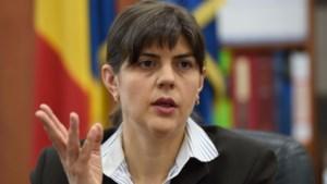 Roemenië ontslaat corruptiebestrijdster