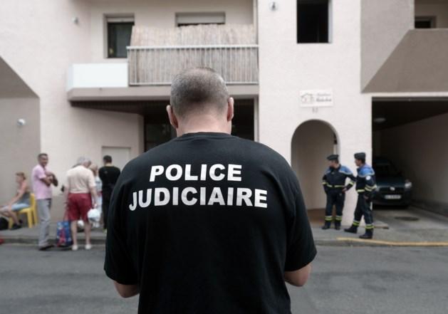 Familieruzie in Frankrijk ontspoort: twee koppels en één kind dood