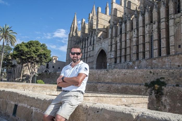 """Parel van de Balearen kreunt onder massatoerisme: """"Wie in de zomer naar hier komt, verklaar ik voor gek"""""""
