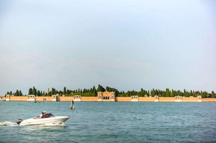 """Op stille-plekjessafari in Venetië: """"En kijk! Ook hier valt geen toerist te bespeuren"""""""