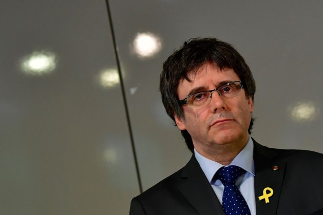 Spaans hooggerechtshof schorst Puigdemont als parlementslid