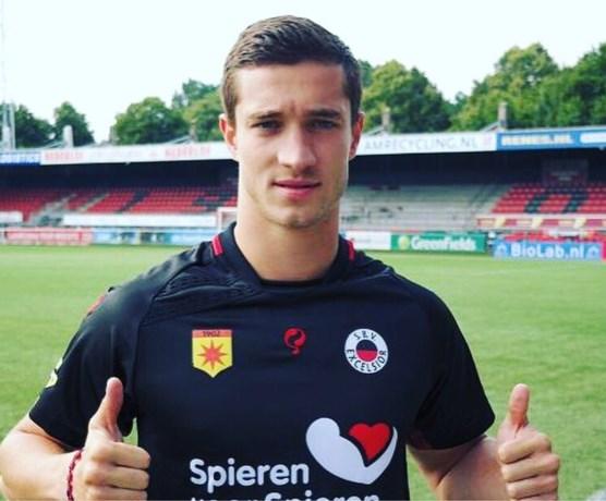 Hervé Matthys (ex-Anderlecht en Westerlo) trekt naar de Eredivisie