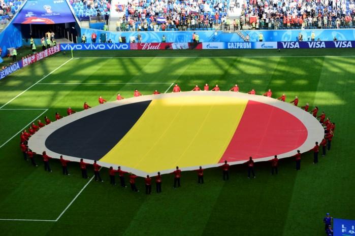 ANALYSE. DANK U WEL, RODE DUIVELS: beste prestatie ooit op een WK