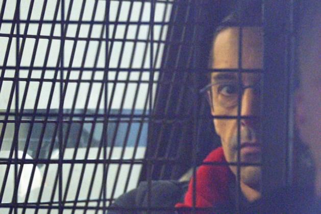 Michel Lelièvre wil vrij onder elektronisch toezicht