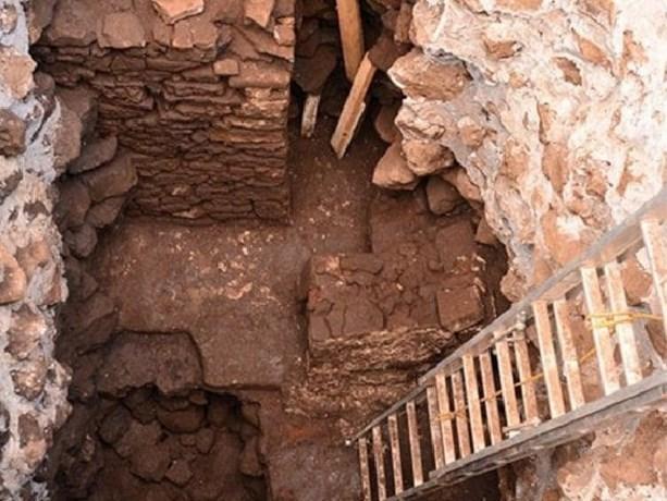 Tragische aardbeving legt verborgen tempel van de Azteken bloot