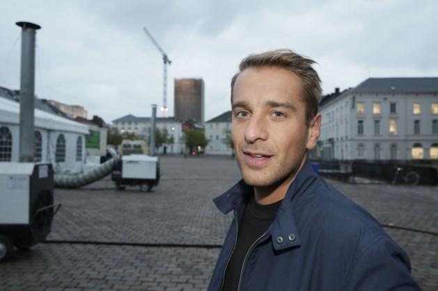 """Radiopresentator Sam De Bruyn slachtoffer van oplichting via zijn creditcard: """"Fuck zeg!"""""""