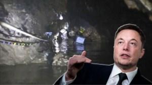 """Duiker na reddingsactie in Thaise grot: """"Elon Musk kan zijn duikboot steken waar het pijn doet"""""""