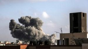 """Israëlisch leger houdt nieuwe raid tegen Hamas-doelwitten: """"Ze zullen het wel begrijpen"""""""