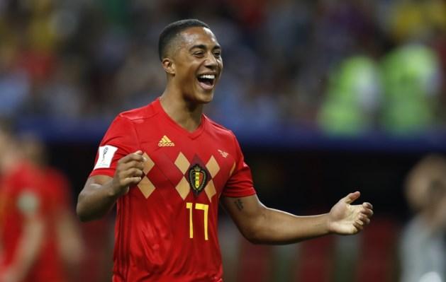 Kassa kassa: 3,6 miljoen euro voor Belgische clubs na WK, Anderlecht is ruimschoots koploper