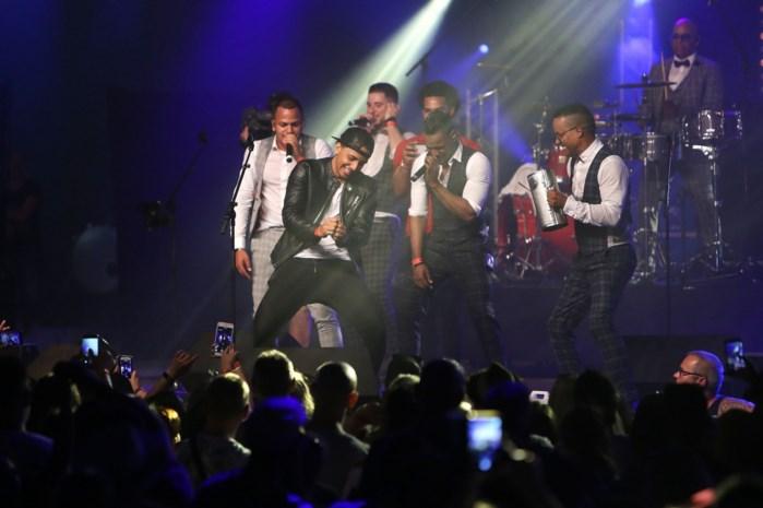 """Afro Latino bereikt kookpunt op zondag: """"Soms kloppen de dingen gewoon"""""""