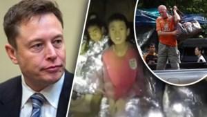 """Elon Musk beschuldigt criticaster die zijn duikboot """"reclamestunt"""" noemde van pedofilie"""