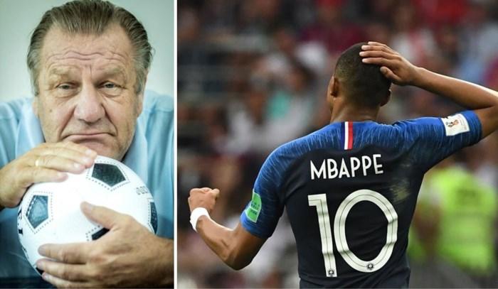 """Onze WK-analist Johan Boskamp: """"Hoop dat niemand Frankrijk gaat kopiëren"""""""