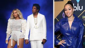 De Queens van de MTV-nomimaties: Beyoncé en Cardi B
