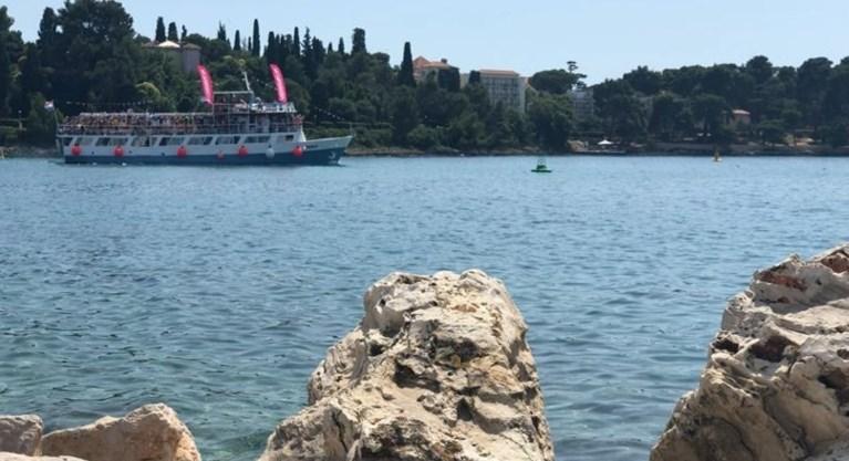 Wat te doen in Rovinj, parel aan de kust van Kroatië?