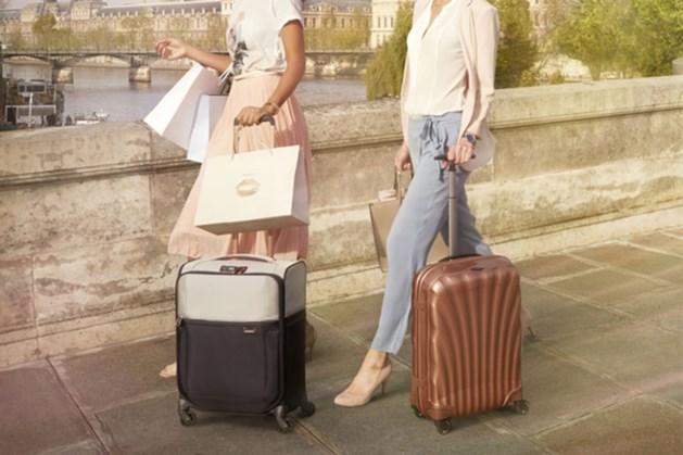 Met deze tips krijg je je koffer wel dicht
