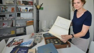 Ford schenkt archief aan Genk