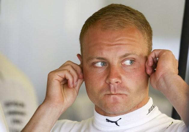 Na Hamilton verlengt ook Bottas bij Mercedes