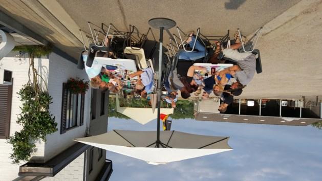 Baversstraat en Waterkuilstraat vieren feest