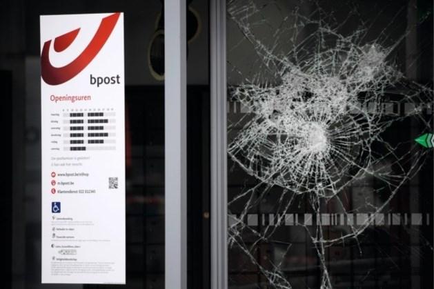 Plofkraak op postkantoor verijdeld door alerte buurtbewoner