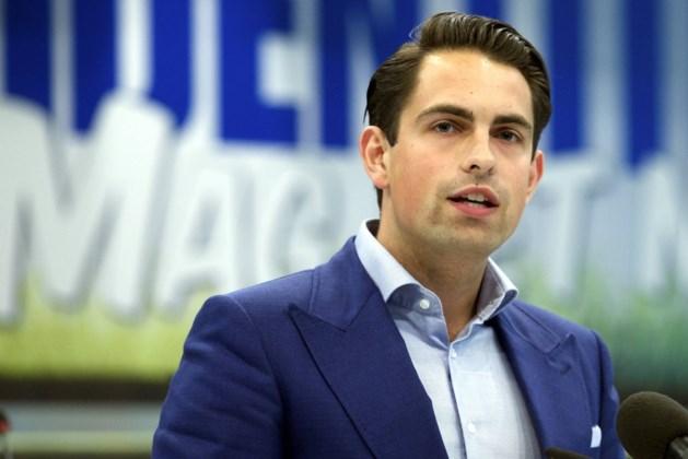 """Vlaams Belang-voorzitter: """"Geen compassie met criminelen die elkaar afmaken"""""""