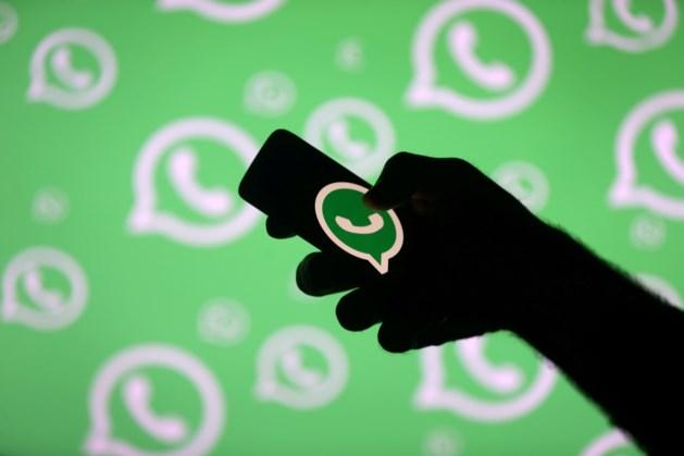 WhatsApp voert wereldwijde beperking in (na reeks moorden in India)