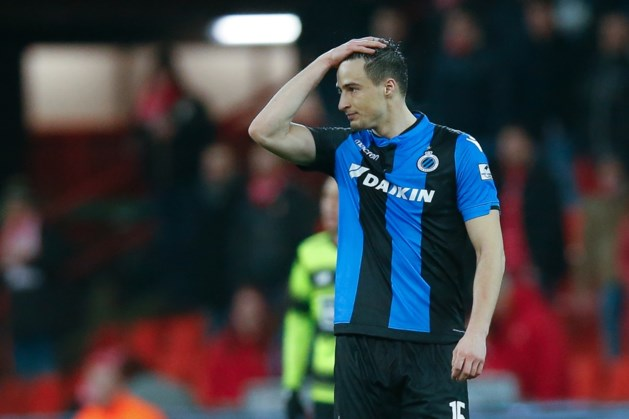 Club Brugge haalt Kroatische verdediger binnen