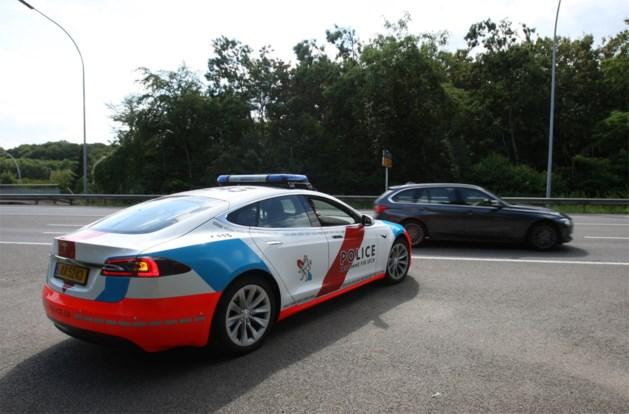 Luxemburgse politie krijgt Tesla's om sneller boeven te vangen