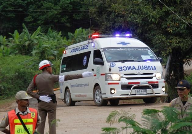 Belgische motorrijder omgekomen in Thailand