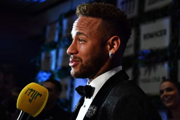 Neymar vertelt waar toekomst ligt en waarom hij zo vaak tegen de grond gaat