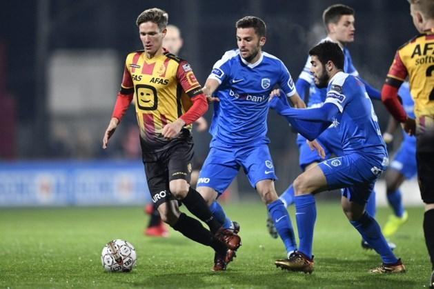 SK Lommel huurt El Banouhi (Union) en Claes (KV Mechelen) van reeksgenoten
