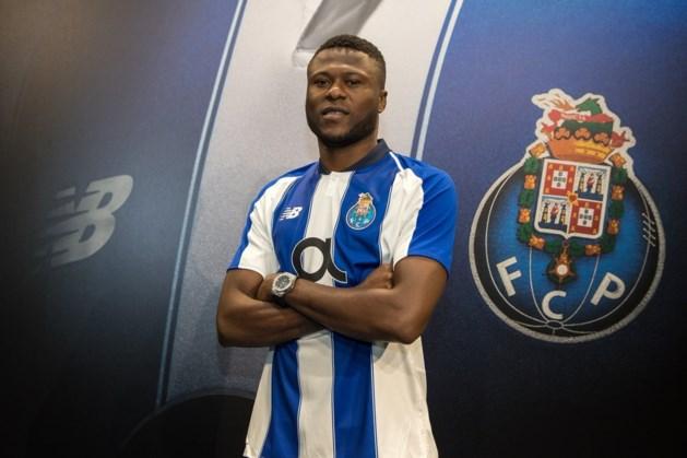 Chancel Mbemba (ex-Anderlecht) ruilt Newcastle voor Porto