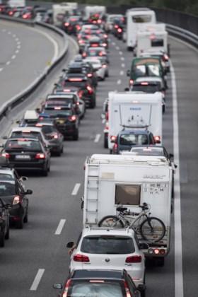 """""""Rode zaterdag"""": VAB en Touring verwachten extreem druk weekend op de weg"""