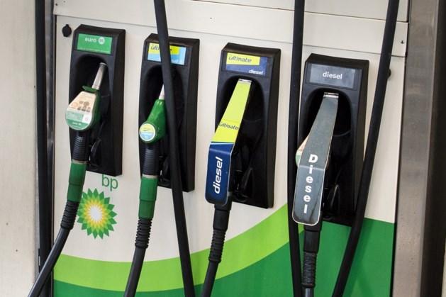 Diesel tanken? Vanaf vandaag helemaal geen belastingvoordeel meer
