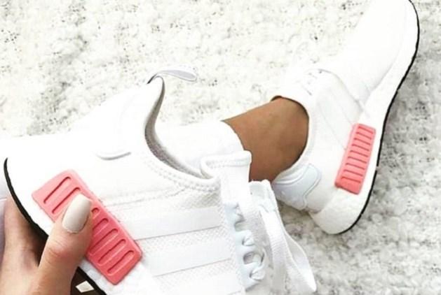 Dit zijn de populairste sneakers van het moment