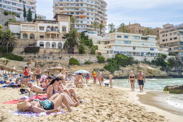 """Homans: """"Circa 1,2 miljoen Vlamingen kunnen zich geen week vakantie permitteren"""""""
