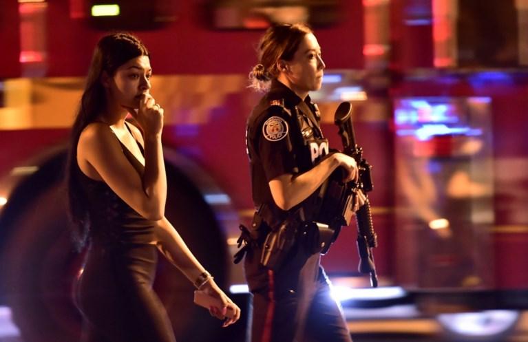 Twee doden en dertien gewonden bij schietpartij in Toronto, schutter gedood