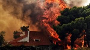 """Grote zorgen over één Belg in Griekenland: """"We doen alles om contact met hem te leggen"""""""
