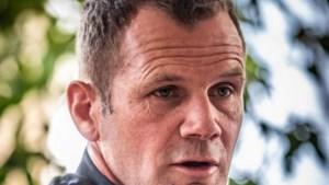 """Hoofdcommissaris Geert Luypaert stelt profiel van paardenbeul op met FBI: """"Man met gerechtelijk verleden"""""""