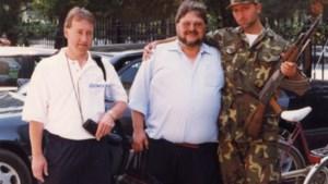 KRC Genk speelde al heel wat Europese wedstrijden, maar deze uit 1998 was misschien wel de merkwaardigste